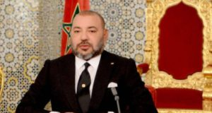 King Mohammed VI: 'Religious Coexistence is Real in Morocco'