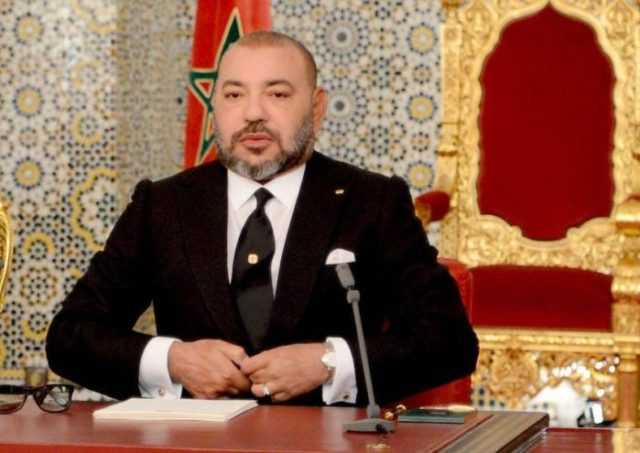 King Mohammed VI to Deliver Speech on 43rd Anniversary of Green March