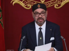 King Mohammed VI: 'I Attach Special Importance to Social Affairs'