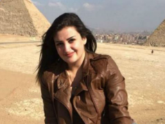 "Lebanese Woman Sentenced to 8 Years for Calling Egypt a ""Country of Bast****"""
