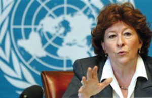 UN Applauds Morocco's Efforts to Adopt Global Migration Pact