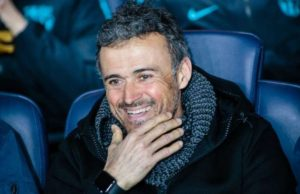 Luis Enrique to be New Manager of Spain's National Team