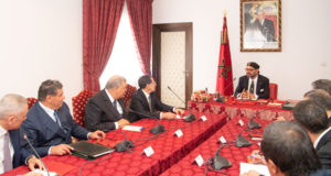 Throne Day: King Mohammed VI Pledges to Personally Supervise Projects