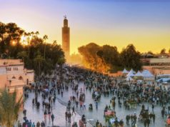 Tourism, a Driving Force for Morocco's GDP Growth: BMI