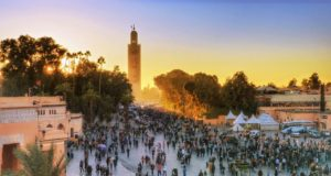 Tourism, a Driving Force for Morocco's GDP Growth: Report