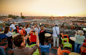 Morocco Arrests 1,817 Unlicensed Tour Guides