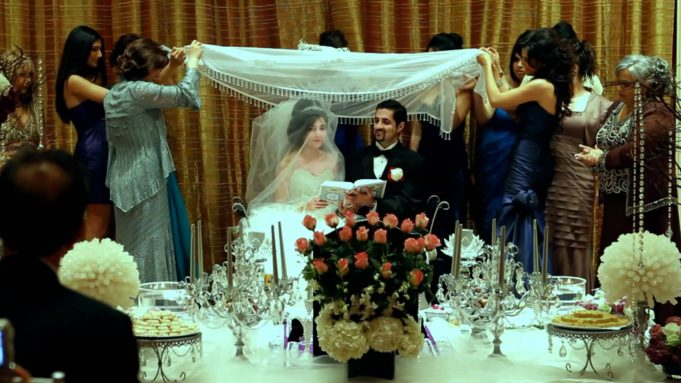 How Temporary Marriages Favor Men in Iran