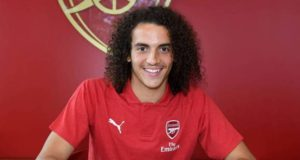 French-Moroccan Matteo Guendouzi Wants to Play with France