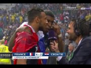 'I Am of Moroccan Descent,' Says French Champion After World Cup Final