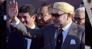 King Mohammed VI Calls for 'Radical Rethinking' of Euro-Arab Relations