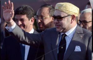 Lebanese Singer Ramy Ayach Dedicates Song to King Mohammed VI