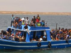 Authorities Arrest 30 Sub-Saharan Migrants in Morocco's Nador