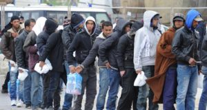 German Cabinet Says Maghreb Countries 'Safe' for Refugees, Takes Fire