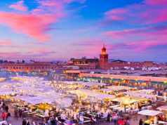 15 Things to Know If You're Studying Abroad in Morocco, Part 1