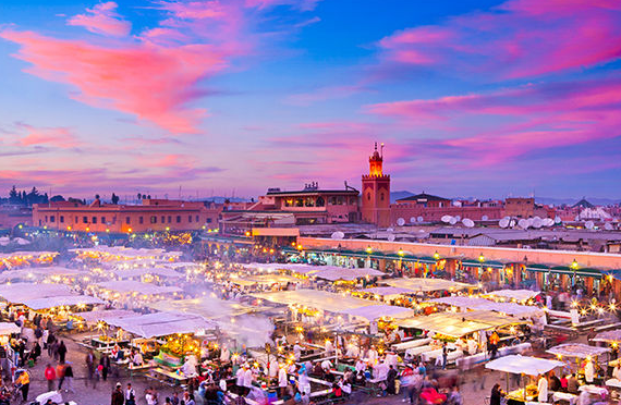 7 Things to Know If You're Studying Abroad in Morocco