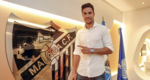 Morocco Goalkeeper Munir Joins FC Malaga