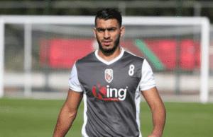 India's ATK Signs Moroccan Midfielder Noussair El Maimouni