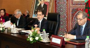 Morocco to Strengthen Its Strategic Partnership with OECD
