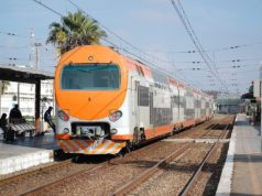 Morocco's ONCF to Offer MAD 29 Train Tickets on February 29