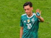 Mesut Ozil Quits Playing for Germany over 'Racism and Disrespect'