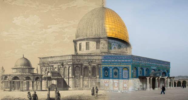 Shifting Paradigms and Abandonment of Palestine: Part 4, Turkey