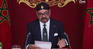 King Mohamed Calls for Unity, Patriotism in Throne Day Speech