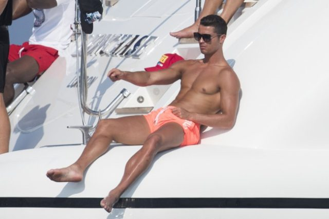 Cristiano Ronaldo to Have His Own Reality TV Show?