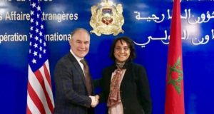 Scott Pruitt's Resignation Partly Caused by Morocco Trip