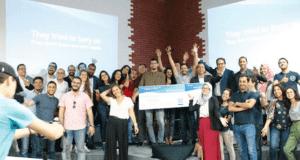 Weego Winner of SEEDSTAR to Represent Morocco