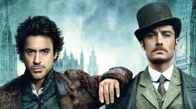 Sherlock Holmes 3 Considers Filming in Morocco