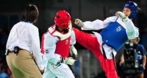 Moroccan Women's Taekwondo Team Wins Bronze Medal in Championship