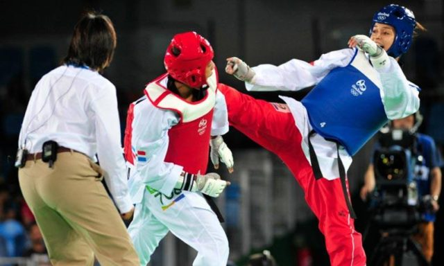 Moroccan Women's Taekwondo Team Wins Bronze Medal in Championship