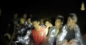 Thailand Cave Boys Will Not Attend World Cup Final