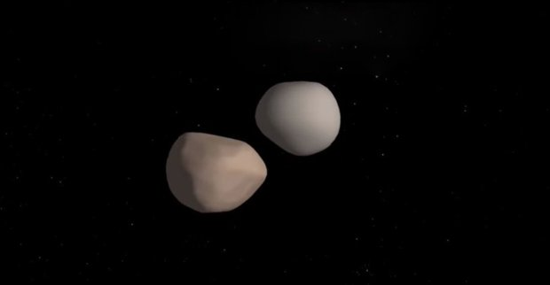 NASA: Morocco's Oukaimeden Sky Survey First to Identify Hazardous Asteroid