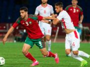 Morocco to Play Friendly Game against Tunisia