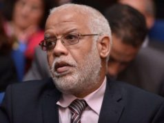 Mohamed Yatim Denies Polygamy Allegations