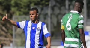 Morocco's Ayoub Abou Signs with Real Madrid