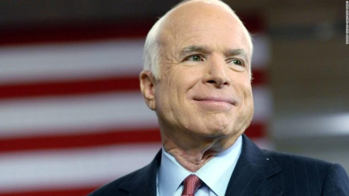 In Memory of John McCain, a Defender of Moroccan POWs' Freedom