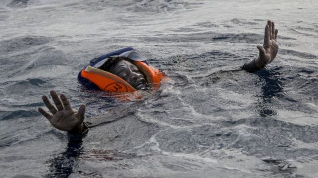 Amnesty: Europe's 'Deadly Policy' Responsible for 721 Migrant Deaths at Sea