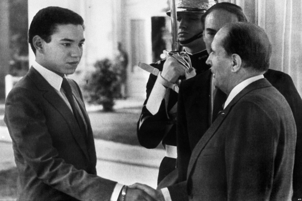 Youth Day: Celebrating Morocco's Youth, King Mohammed VI's Youthful Years