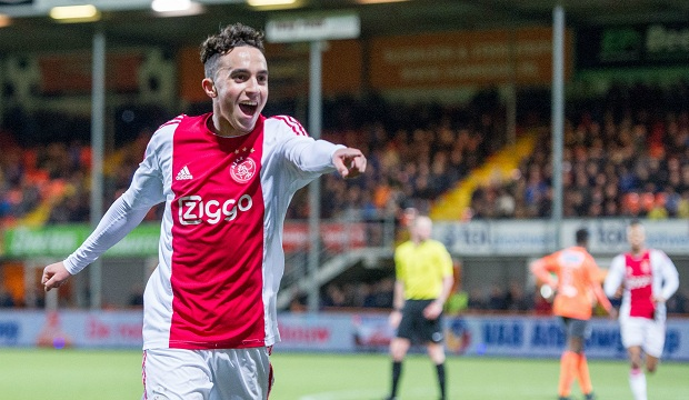 Morocco's Abdelhak Nouri out of Coma 1 Year after Collapse