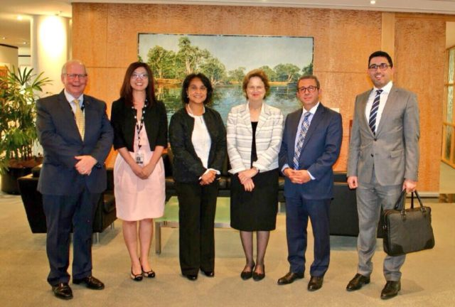 Australia and Morocco: Opportunity for Trade and Dialogue