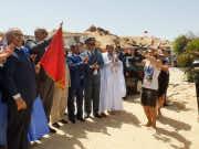 Kitsurfing: Morocco's Dakhla Welcomes 4th 'Dakhla Downwind Challenge'