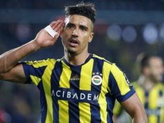 Morocco's Nabil Dirar Not Leaving Turkey