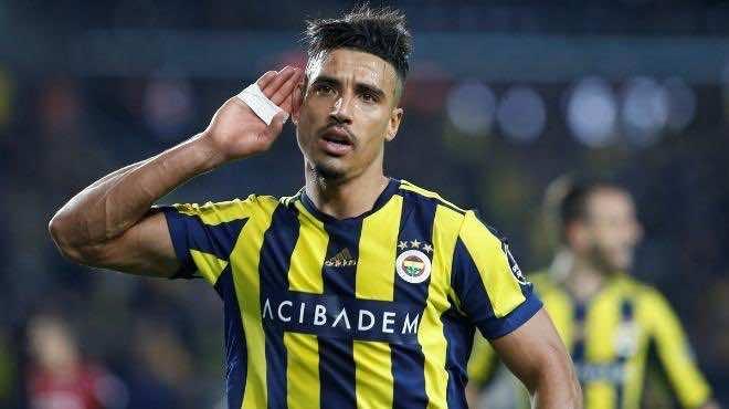 Morocco's Nabil Dirar Not Leaving Turkey