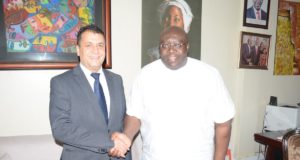 Joint Morocco-Kenya Parliamentary Commission Created to Strengthen Relations