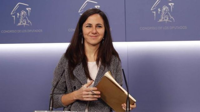 Podemos Disapproves of Spain's Migration Policy with Morocco
