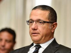 King Mohammed VI Dismisses Minister of Economy and Finance Mohamed Boussaid