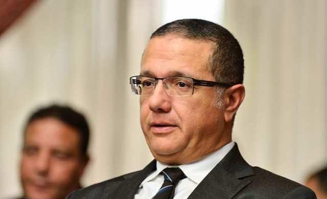 King Mohammed VI Dismisses Minister of Economy and Finance Mohamed Boussaid