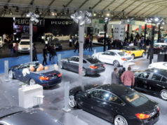Moroccan Cars Market: Sales up 5% from 2017